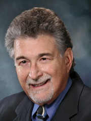 Phil Stella portrait photo